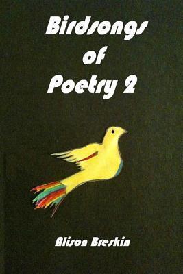 Birdsongs of Poetry 2