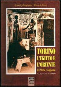 Torino, l'Egitto e l'Oriente