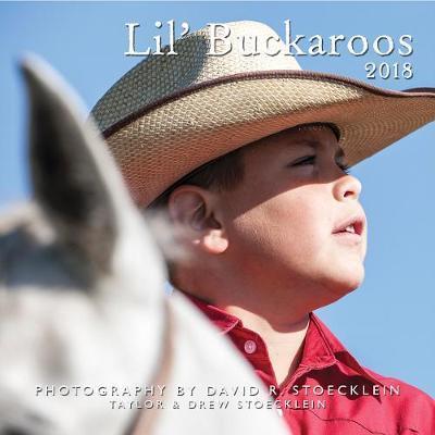 Lil Buckaroos 2018 Calendar