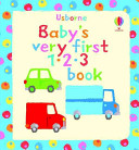 Baby's Very First 123 Book