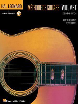 French Hal Leonard Guitar Method