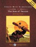 The Son of Tarzan, with eBook