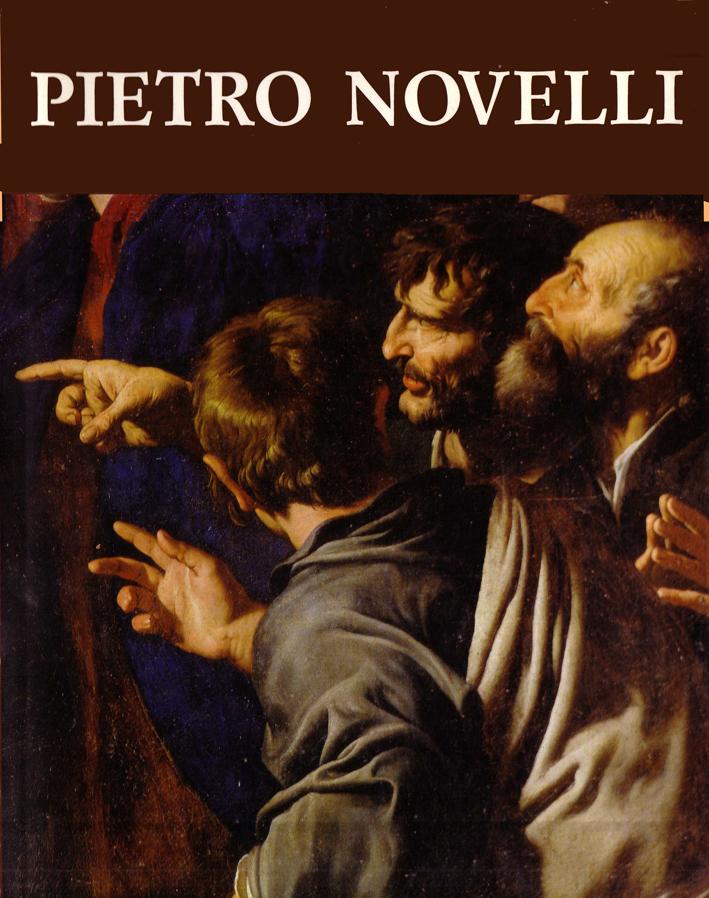 Pietro Novelli il Monrealese