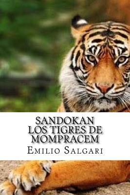 Sandokan los Tigres de Mompracem/ Sandokan the Tigers of Mompracem