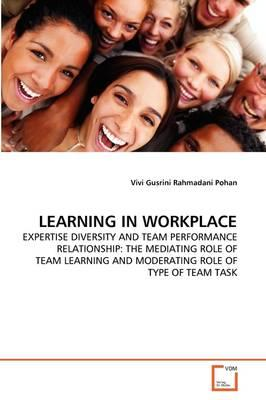 LEARNING IN WORKPLACE