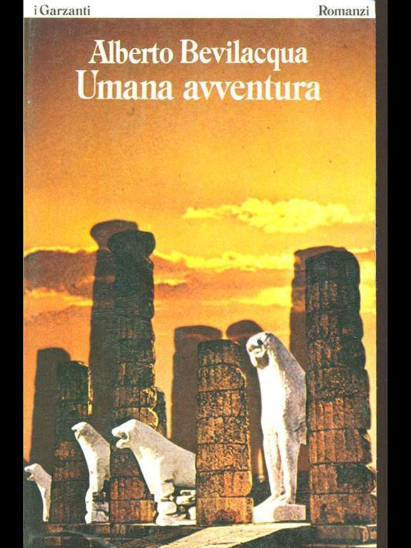 Umana avventura