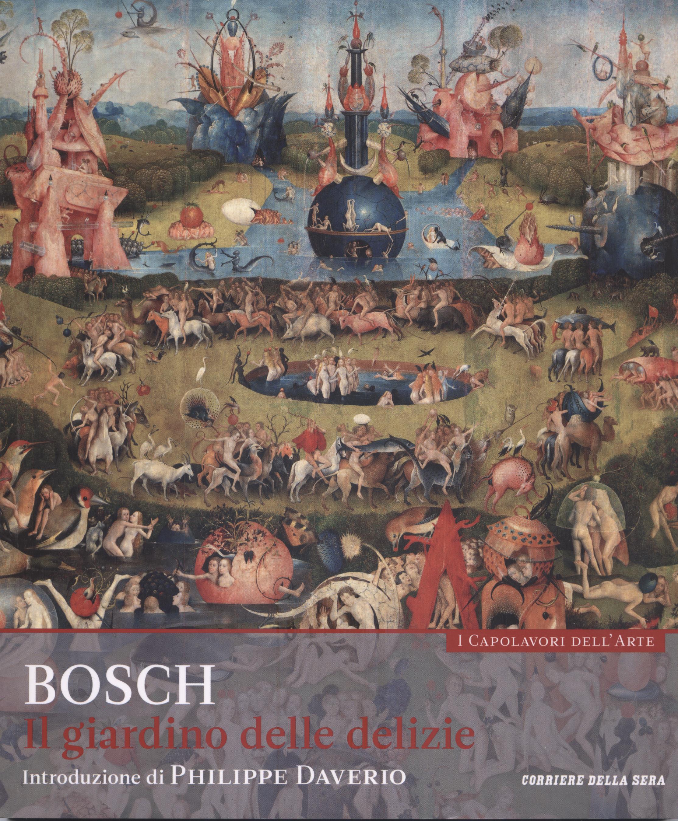 Bosch - Il giard...