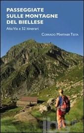 Passeggiate sulle montagne del Biellese