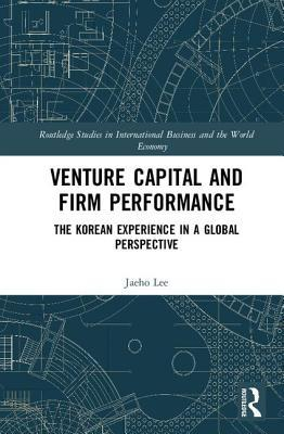 Venture Capital and Firm Performance