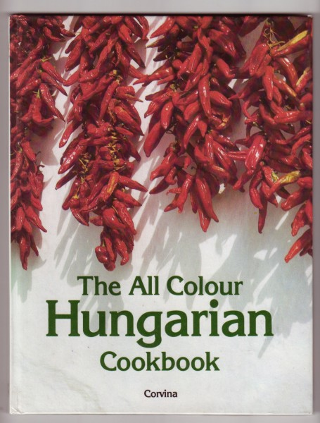 Piatti all'ungherese di tutti i colori