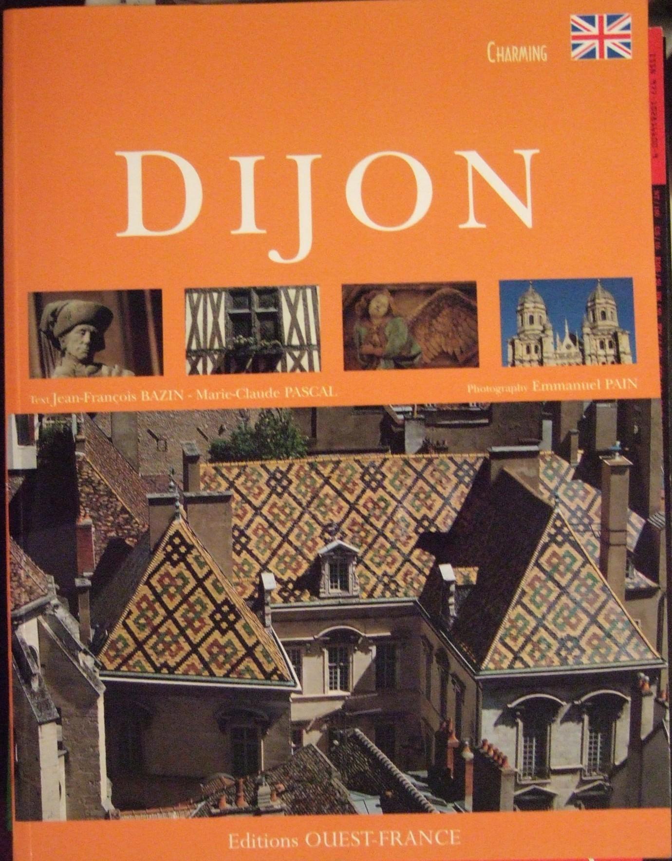 Aimer les hauts lieux de Dijon