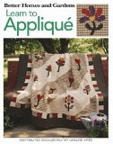 Learn to Applique
