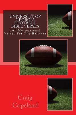 University of Georgia Football Bible Verses
