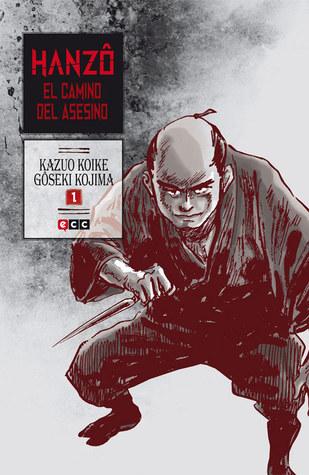 Hanzô, el camino del asesino #1 (de 10)