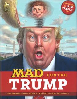 Mad contro Trump
