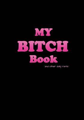 My Bitch Book (black cover)