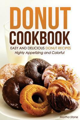 Donut Cookbook
