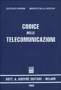 Codice delle telecomunicazioni