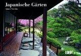 Japanische Gaerten 2009. Broschuerenkalender