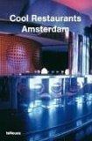 Cool Restauants Amsterdam