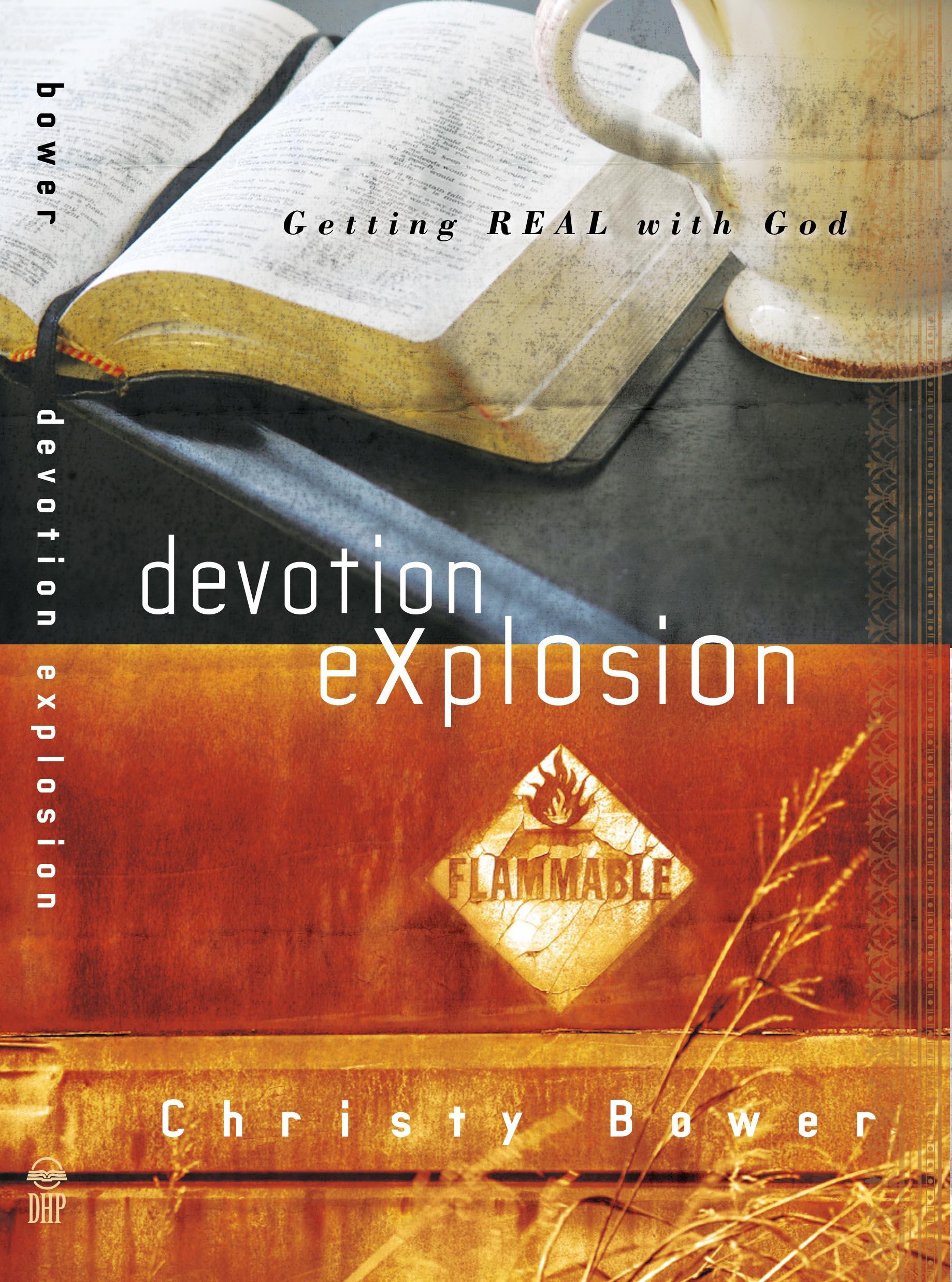 Devotion Explosion