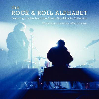 The Rock & Roll Alphabet