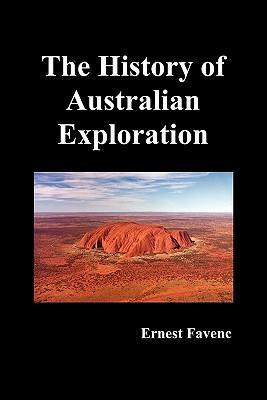 The History of Australian Exploration