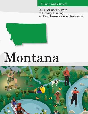 2011 National Survey of Fishing, Hunting, and Wildlife-associated Recreation