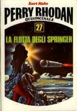 La flotta degli Springer