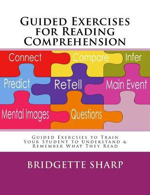 Guided Exercises for Reading Comprehension