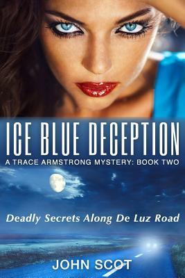Ice Blue Deception