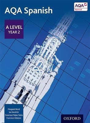 AQA A Level Year 2 Spanish Student Book