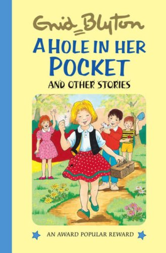 Hole in Her Pocket