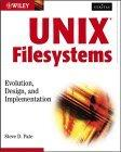 UNIX Filesystems