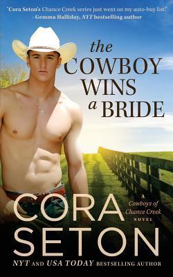The Cowboy Wins a Br...