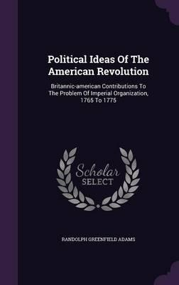 Political Ideas of t...