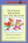 Oliver & Amanda and ...