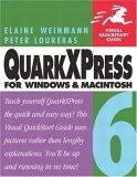 QuarkXPress 6 for Windows and Macintosh