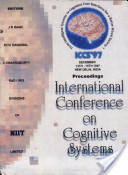 Proceedings. International conference on cognitive systmes (1997