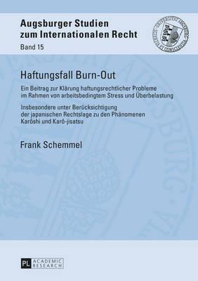 Haftungsfall Burn-Out
