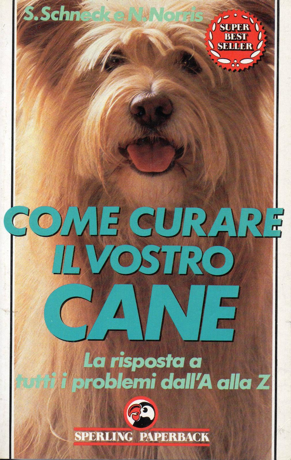 Come curare il vostro cane