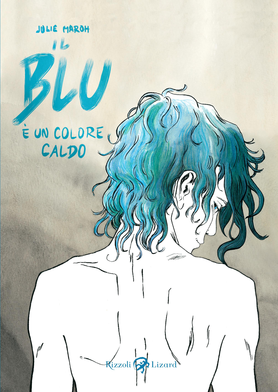 Il blu è un colore ...