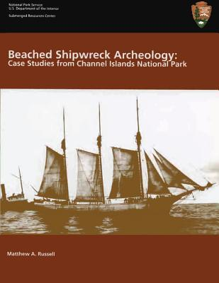 Beached Shipwreck Archeology