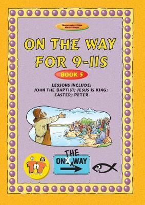 On the Way for 9-11s Book 5