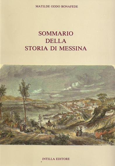 Sommario della storia di Messina