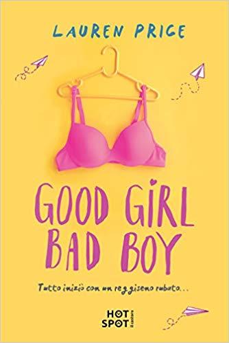 Good Girl Bad Boy