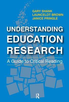 Understanding Educat...
