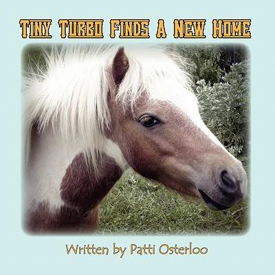 Tiny Turbo Finds a New Home
