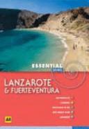 Essential Lanzarote and Fuerteventura