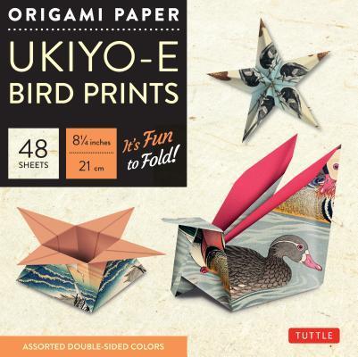 Origami Paper Ukiyo-...